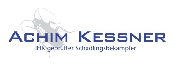 Achim Kessner Schädlingsbekämpfung